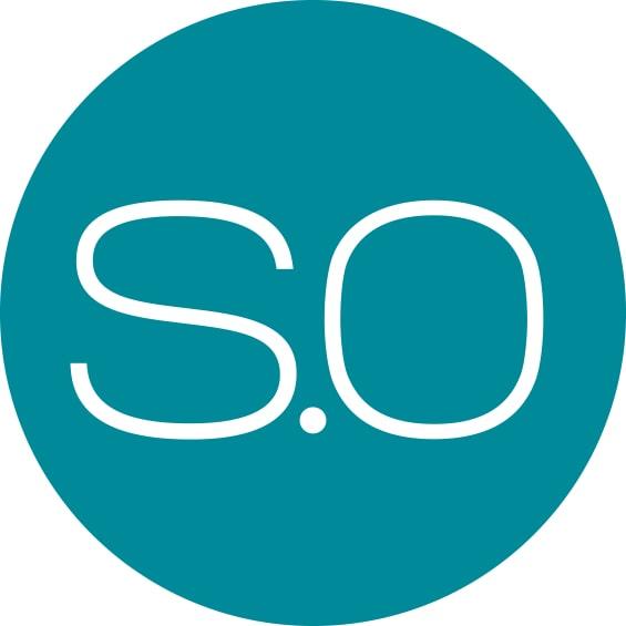 SaudeOral Logo