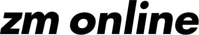 ZM Online Logo