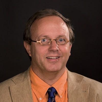 Prof. Dr. Daniël Wismeijer