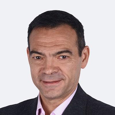 Prof. Dr. Guillermo Pradíes