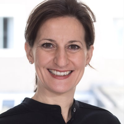 Prof. Dr. Irena Sailer